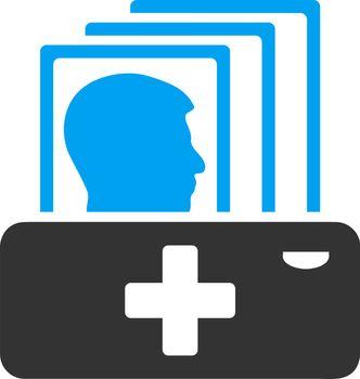 Patient Catalog Icon