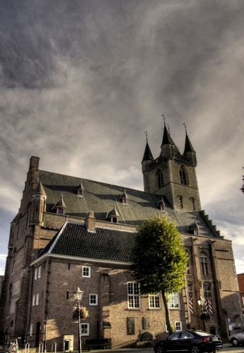 Holland travel tourism Sluis attractions countryside