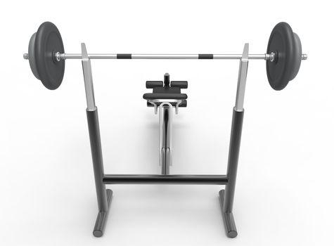 Bench Press 2