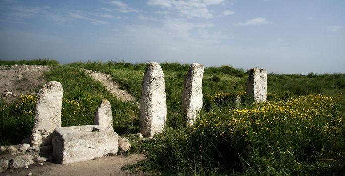 Archaeology Israel