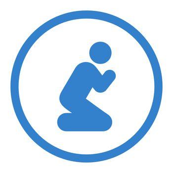 Pray icon