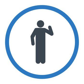 Opinion icon