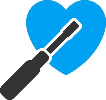 Heart Tuning Icon