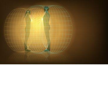 auras interaction