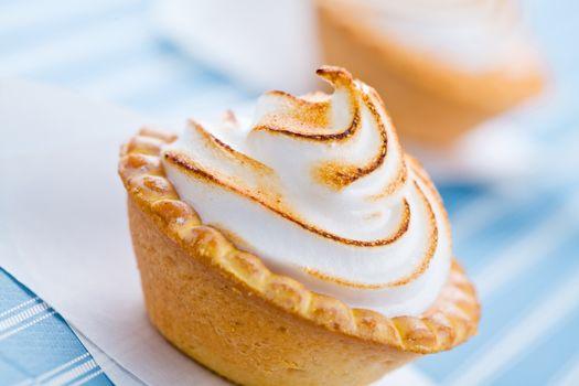 Tiny Lemon Pies