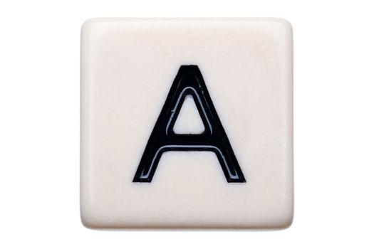A Tile