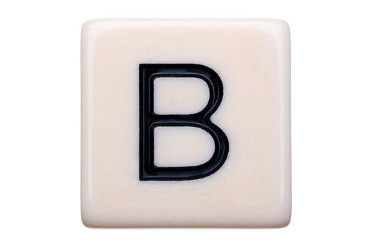 B Tile