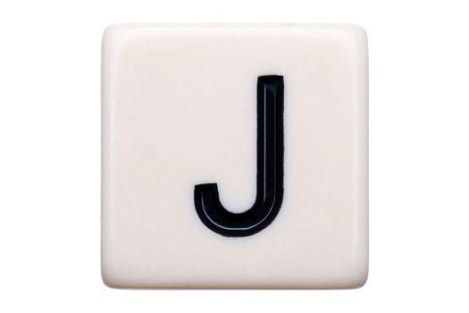 J Tile