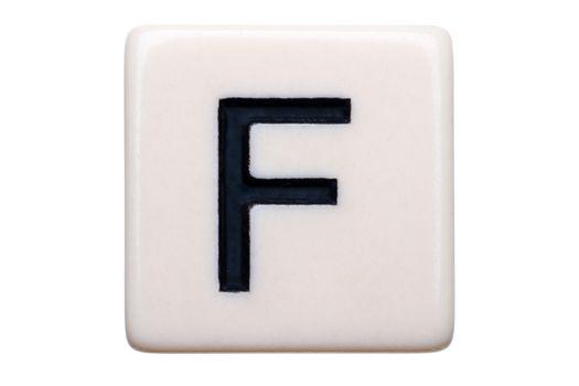 F Tile