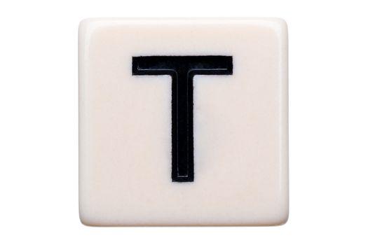T Tile
