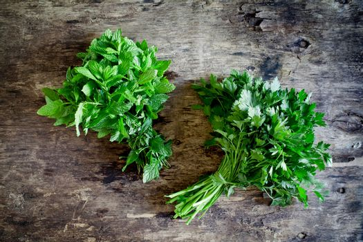 Herbs Bouquets
