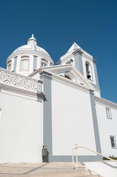 Catholic church in Castro Marim