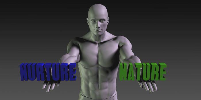 Nature vs Nurture