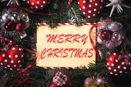 Holidays decoration