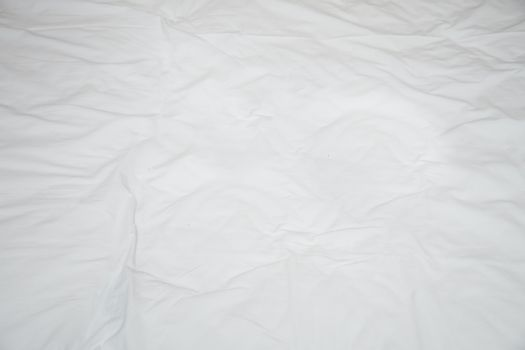 Rumpled linen