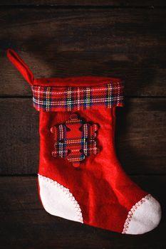 Xmas sock