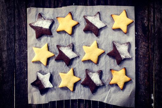 Gingerbreads cookies