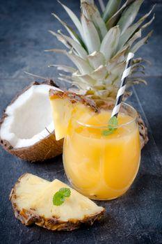 Ananas juice