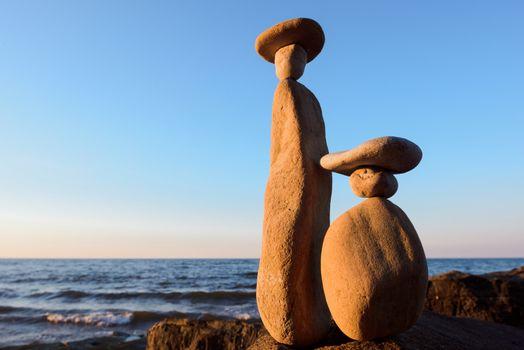 Symbolic figurines