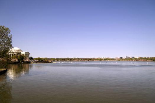 Famous Tidal Basin