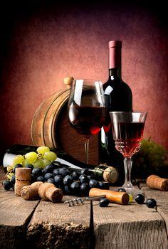 Cabernet and grape