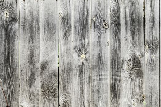 The Natural Dark Wooden Background. Timber wall