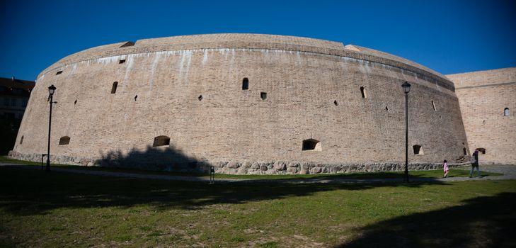 Vilnius old fortification