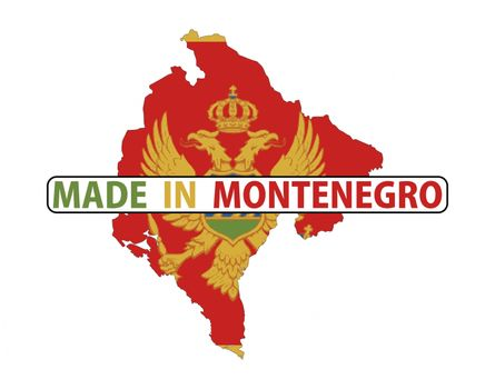 made in montenegro