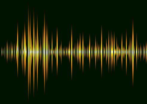 sound wave beats