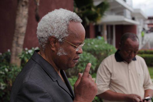 TANZANIA - POLITIC - ELECTION