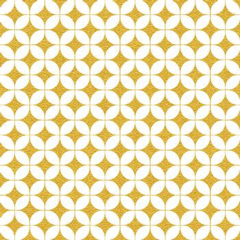vector gold glittering vintage abstract background