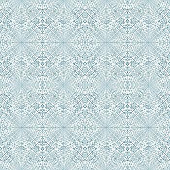 Vector elegant ornate on a white background