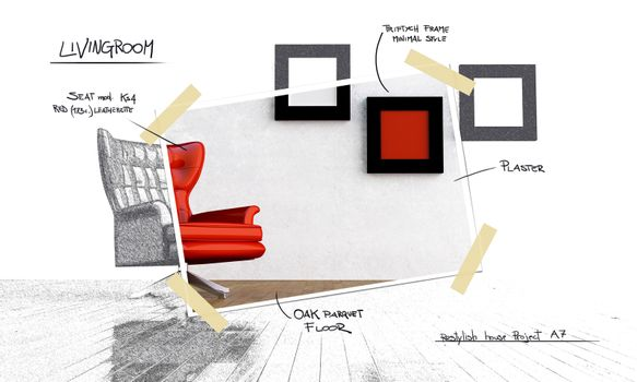 Restyling project
