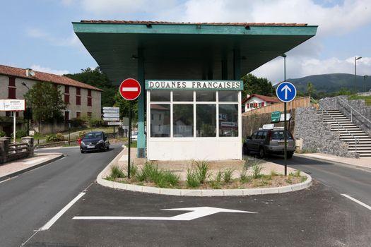FRANCE - BORDERS - COP21