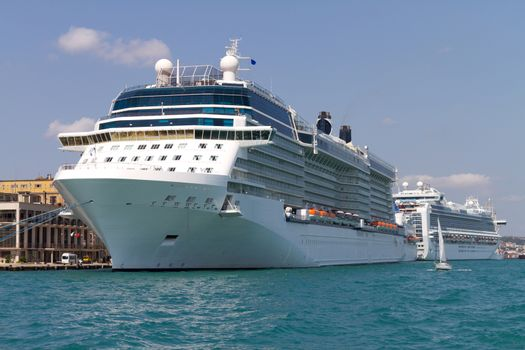 Cruises from Istanbul Port