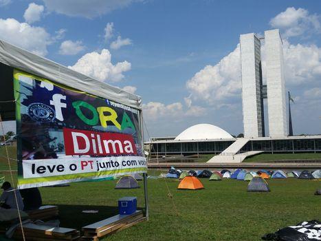 BRAZIL - BRASILIA - PRESIDENT