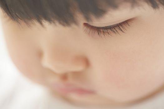 Vision of child