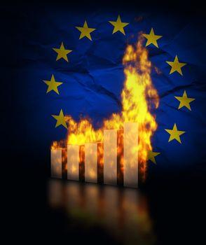 EU Ecomy Crash