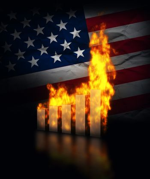 World Ecomy Crash