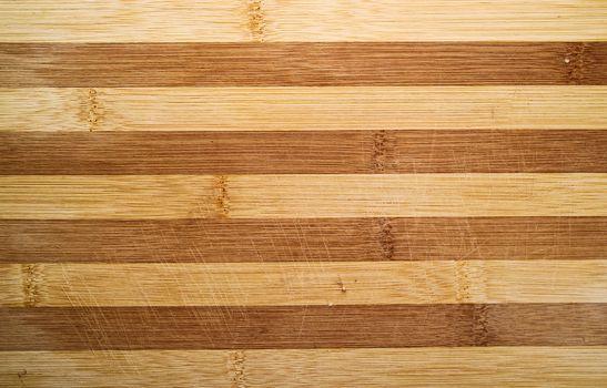Wood chop board texture