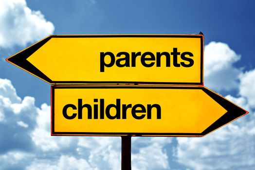 Parents or children