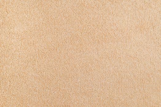 New beige carpet texture