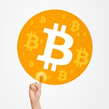Paying With Bitcoin Currency