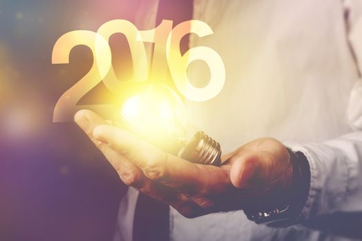 Happy new 2016 business year