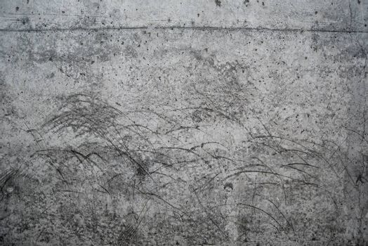 Concrete Wall Texture Sample