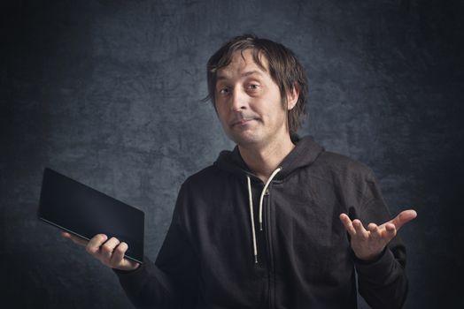 Digital Tablet Computer Noob