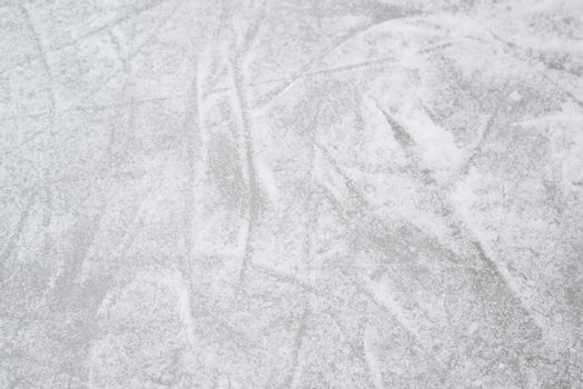 Skating Ice Texture
