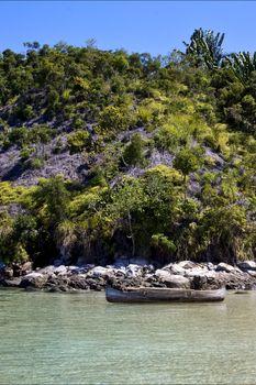 lagoon hill navigable   and coastline