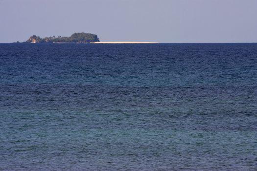 isle  tropical