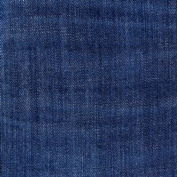 Denim Texture, Dark Blue Jeans Background